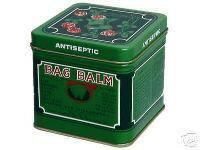 Vermonts Original Bag Balm 10 oz Udder Creme  12 pack