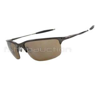 Oakley Half Wire Sunglasses in Sunglasses
