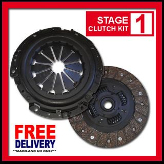 Chrysler Crossfire clutch kit