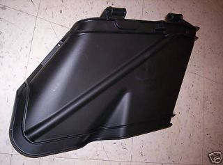 John Deere Mower Deck Plastic Discharge Chute 48 325