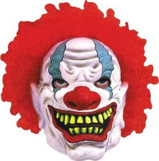 evil clown mask in Accessories