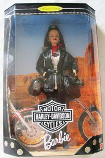 harley barbie in Pop Culture Barbie