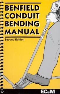 Benfield Condui Bending Manual by Jack Benfield 1996, Paperback