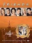 Friends   The Complete Fourth Season (DVD, 2003, 4 Disc Set, Four Disc