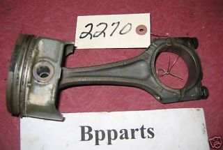 pontiac connecting rods in Pistons, Rings, Rods & Parts