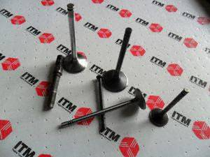ITM Engine Components RV9433 Engine Intake Valve