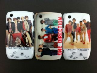 one direction phone case in Cases, Covers & Skins