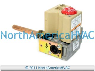 Hot Water Heater Smart Gas Valve SV9570A 2062 SV9570A2062 LP Gas