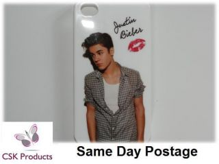 justin bieber phone cases in Cell Phone Accessories