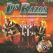 Reyes del Corrido Perrón En Vivo by Los Razos CD, Nov 2008, Norte