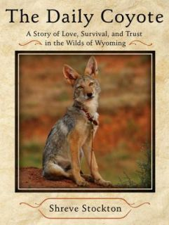 The Daily Coyote A Story of Love, Survival, and Trust in the Wilds of