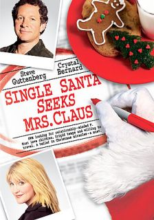 Single Santa Seeks Mrs. Claus DVD, 2005
