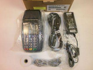 omni 5700 in Credit Card Terminals, Readers