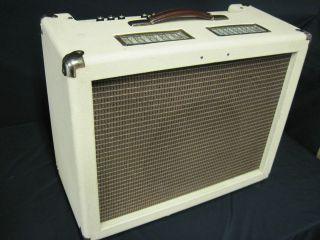 Crate Vintage Club 30 Reverb