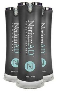 NERIUM AD AGE DEFYING TREATMENT Night Cream Brand New 100% Authentic