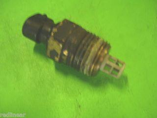 90 98 12v Dodge cummins diesel IAT SENSOR engine intake