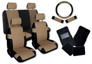leather car seats in Seat Covers