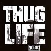 2PAC Thug Life Volume 1 CD 1994 Interscope Records