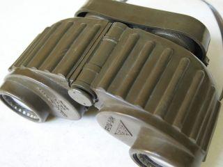 Army binoculars steiner fero d german military