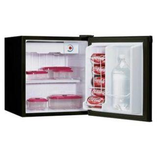 Danby DCR059BLE 1.7 cu. ft. Refrigerator