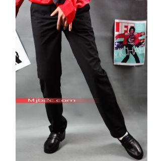 MJB2C  Michael Jackson Costume Dangerous Pants