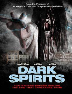 Dark Spirits DVD, 2012