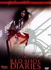 Red Shoe Diaries   Girl on a Bike DVD, 2000