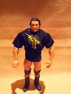 WWE Basic Series 21 Mason Ryan figure Mattel in stock new w NEW NEXUS
