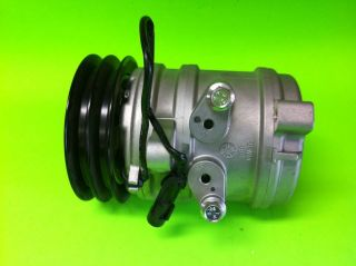 Reman OEM Delphi AC Compressor SP 10 Komatsu Kioti Landini Ferguson