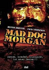 Mad Dog Morgan DVD, 2004