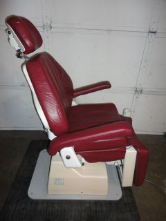 adec dental chair in Dental Chairs & Stools
