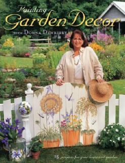 Décor with Donna Dewberry by Donna S. Dewberry 2002, Paperback