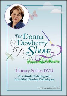 DONNA DEWBERRY SHOW SEASON 3 COMPLETE LIBRARY SET