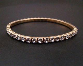 diamond tennis bracelet 18k in Diamond