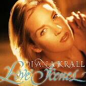 Love Scenes ECD by Diana Krall CD, Aug 1997, GRP USA