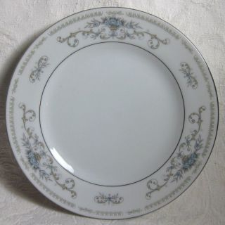 Fine Porcelain China of Japan DIANE Bread Plate (s)