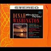 Day Makes Remaster by Dinah Washington CD, Mar 2000, Mercury