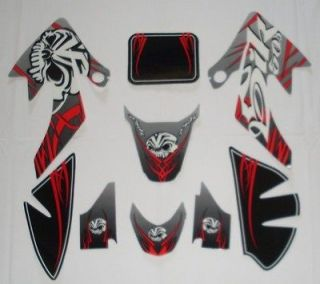 dirt bike stickers in Car & Truck Parts