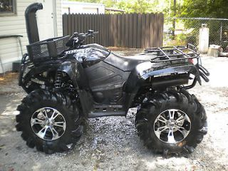 arctic cat thundercat atv in Parts & Accessories