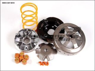 Elite S AERO 50 SA50 SE50 NE50 Dio Tact   Variator Roller Clutch Bowl