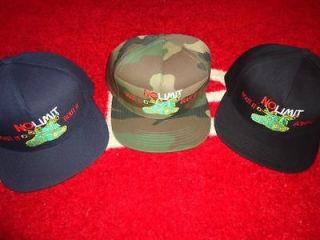 2012 S/S BOX LOGO NO LIMIT 5 PANEL CAMP CAP HAT SAFARI DONEGAL LEOPARD