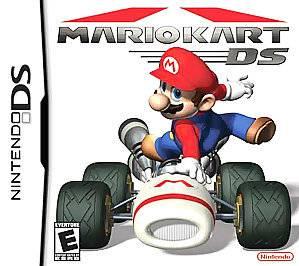 Mario Kart DS   Nintendo DS Game