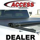 92229 Access Cover Vanish Chevy GMC Dually 8 Bed