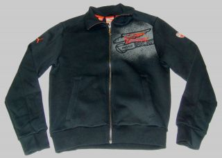 ducati puma jacket in Clothing,