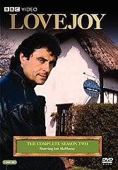 Lovejoy   The Complete Season Two DVD, 2008, 3 Disc Set
