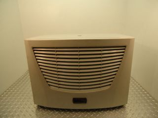 RITTAL TopTherm Plus Roof Mount Air Conditioner