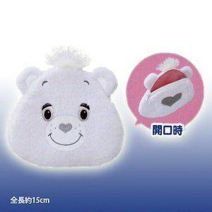 Ichiban kuji Care Bears 30th Anniversary White Tenderheart Care Bear