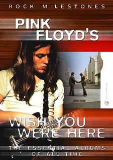 Pink Floyd   Wish You Were Here DVD, 2006