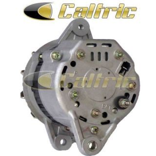 Alternator Hinomoto Tractor E32 E25 3S150 S135 1980 Up