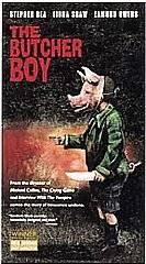 The Butcher Boy VHS, 1998